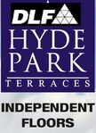 dlf hyde park mullanpur new chandigarh independent floors logo