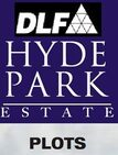 dlf hyde park new chandigarh plots logo