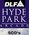 dlf hyde park sco plots mullanpur new chandigarh