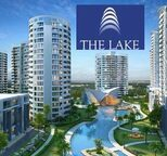 omaxe the lake high rise apartments new chandigarh