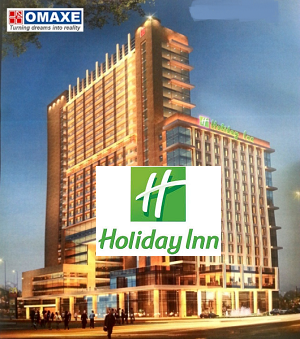 small image of holiday inn five star hotel