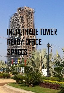small image of omaxe india trade tower